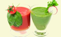 Want to get in on the current juice craze? Here are four things you need to know!