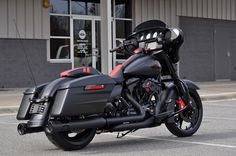 Harley Davidson Touring | eBay                              …