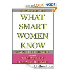 Most smart women got smart the hard way, through first hand experience. And they have the scars to prove it—painful memories of sleepless nights, tears, confusion, anger, self-doubt and anxiety. Sure they have learned about life, love, and relationships, but they paid a high price for their wisdom.  There is an easier way for a woman to get smart. How? Simply by listening to and learning from the experiences of other women.
