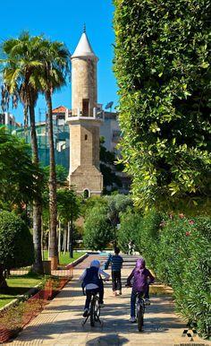 It's a beautiful day in Beirut, Good morning صباحكم خير من بيروت By Ibrahim Anouti  #Lebanon #WeAreLebanon