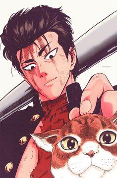 One Punch Man Art Nail Art 4 h nail art One Punch Man Anime, Saitama One Punch Man, Tatsumaki One Punch Man, One Punch Man 3, Opm Manga, Manga Anime, Gato Anime, Anime One, Manga Art