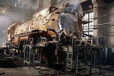 Train repair shop - Google 검색