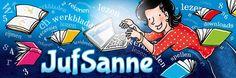 Juf Sanne » Nieuws, lesideeën, werkbladen, knutselideeën, kringactiviteiten en tips voor kleuterjuffen, -meesters, ouders en kinderen