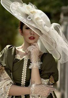 Chapeaux Pour Kentucky Derby, Kentucky Derby Hats, Vintage Wedding Hair, Fancy Hats, Wearing A Hat, Glamour, Love Hat, Look Vintage, Hats For Women