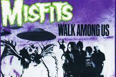 "Crítica | ""Walk Among Us"" – Misfits"