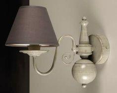 Brugge wandlamp 1 - wandverlichting - binnenverlichting - Lichtkoning ...