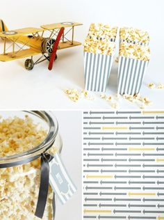 FreebiePopcornBoxes