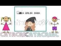 Book Trailer - Cuento Infantil - La Bruja Naia -Compártelo! gracias!