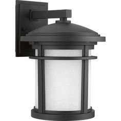hampton bay exterior wall lantern with built in electrical outlet gfci. progress lighting wish collection 1-light textured black led wall lantern -p6088-3130k9di hampton bay exterior with built in electrical outlet gfci f