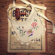 Handmade vintage-style bibs available soon. Instagram Shop, Instagram Posts, Vintage Style, Vintage Fashion, Throughout The World, Bibs, Reusable Tote Bags, How To Make, Handmade