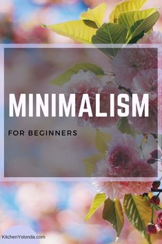 We all have a limited time to create the life we want to live.  We can spend the majority of that time worrying about 'stuff' that brings us no real value or we can spend our time living in an environment where everything we own is something that brings us happiness #minimalism #minimalismHowToStart #declutter