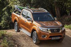Nissan 2020 Estaquitas Nissan Navara Nissan Nissan Navara 2015