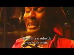 Jimmy Cliff - Rebel In Me (Legendado)