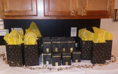 Eid Party Favors & Gift bags