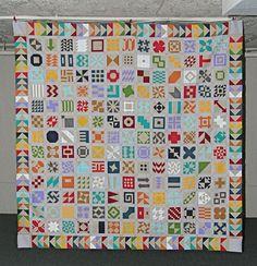 Love solids!