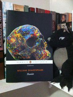 Clube de Leitura Penguin #12 - Hamlet - Adriana Balreira