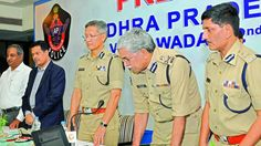 Cyber crime on rise in Andhra Pradesh DECCAN CHRONICLE.