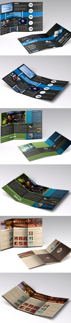 57 Best Brochure Design Printing And Shipping Images Flyer Design