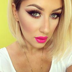 Chrisspy makeup, love it !