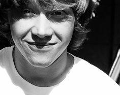 Rupert Grint, I had such a crush on you even when you were like, 13 *headdesk*