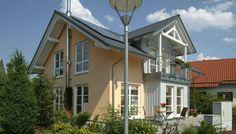 Musterhaus Poing | Fertighaus WEISS | Willkommen Zuhause!