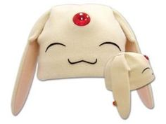 Buy Tsubasa: White Mokona Anime Cosplay Fleece Cap at Wish - Shopping Made Fun Gundam Toys, Fleece Hats, Transformers Toys, Anime Merchandise, Beanie Hats, Caps Hats, Diy Clothes, Anime Characters, Hello Kitty