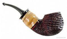 Roman Kovalev (Doctor's Pipe) - pipe 009 - www.alpascia.com