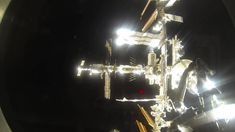 An ISS Soyuz docking is more breathtaking than Interstellar's
