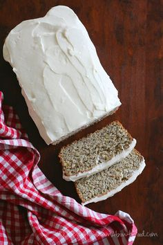 Low Carb Grain-Free Banana Bread Recipe