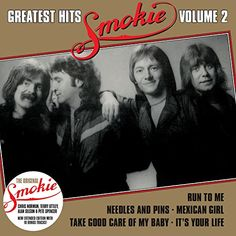 GREATEST HITS VOL. 2 GOLD (NEW EXTENDED VERSION)  Smokie (2017) is Available For Free ! Download here at http://ift.tt/2iWem69 and discover more awesome music albums !