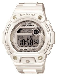 41efe267807e Amazon.com  Casio Baby-G G-Ride Digital Watch Domestic Genuine BLX-100-7JF  Japan import  Watches