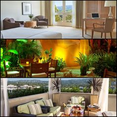Top 5 Luxury Hotels in Los Angeles | The Luxury Post