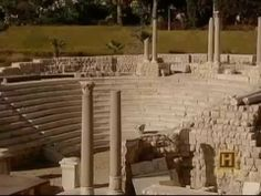 Heron of Alexandria - Ancient Discoveries (History Documentary) - YouTube