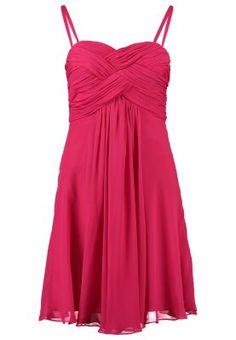Robe de soir�e - strawberry pink