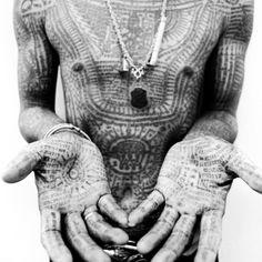 Sacred Ink