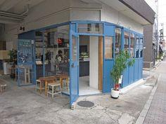 OKUSAWA FACTORY COFFEE & BAKES(オクサワファクトリー コーヒーアンドベイクス) / 奥沢: 「つ」な関西人の観察日記-第二章-