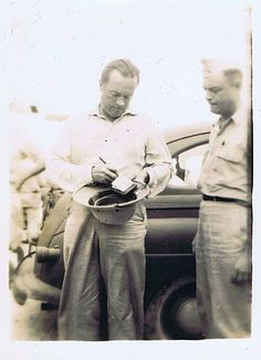 *Bob Hope during a World War II USO tour