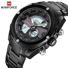 22.50$  Buy here - http://alivsc.shopchina.info/go.php?t=32787828085 - Top Luxury Brand Fashion Men's Quartz Digital Watch Men Sports Military Watches Waterproof Male Clock relogio masculino 22.50$ #buymethat