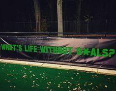 "Osaka Field Hockey || ""What's life without goals?"" #osaka #osakafieldhockey #osakahockey #hockey #fieldhockey #sports #motivationalquote #sportsquotes"