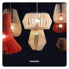 Discover our lamps at João Lopes Iluminação Store