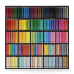 500 colors names stories. Spark your imagination 500 times over. Stationary Organization, Art Studio Organization, Art Studio Room, Cool School Supplies, Study Room Decor, Cool Paper Crafts, Stationary School, Pink Home Decor, Colored Pencils