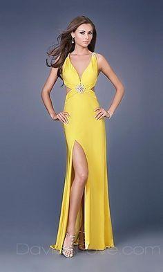 Vestido de formatura - Phoebe.
