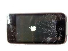iphone werkt niet dfu