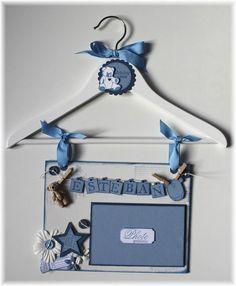 Cadeau Naissance Little boy