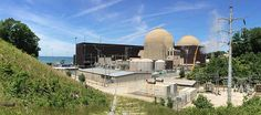 Indiana Michigan Power—a subsidiary of American Electric Power (AEP)—said that Unit 2 of its D.C. Cook Nuclear Plant in Bridgman, Mich., was forced offline