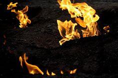 Fenomen natural unic in Europa Focurile vii de la Andreiasu Outdoor Decor, Nature, Home Decor, Naturaleza, Homemade Home Decor, Decoration Home, Room Decor, Interior Design, Home Interiors