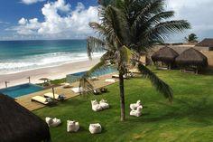 Kenoa Resort - Alagoas - Brasil Foto Rogério Maranhão