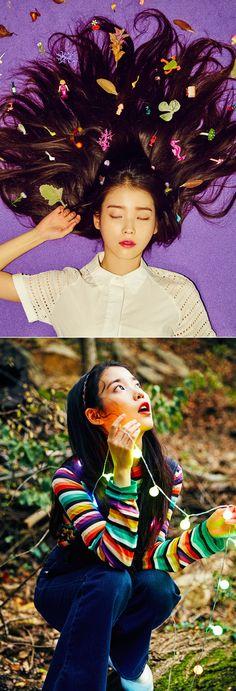 IU pics from her Chat-shire album Cute Korean, Korean Girl, Asian Girl, Iu Fashion, K Idol, Inktober, Girl Day, Korean Actresses, Dreams