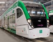 Tram-trains solutions with the latest innovations