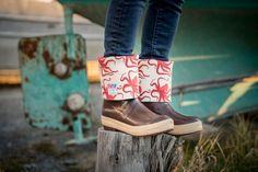 XTRATUF Boots – Octo